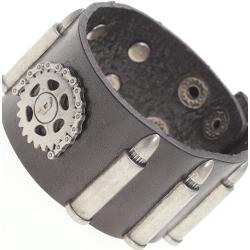 Echtes Leder ! Armband 19EM307 (Paketpreis)