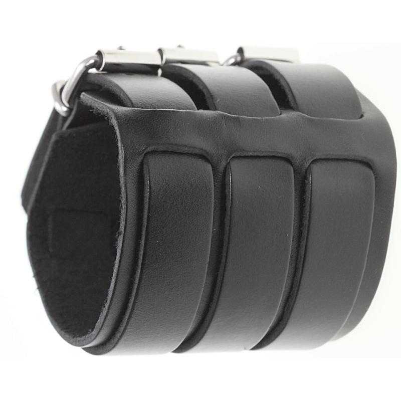 Echtes Leder ! Armband 19EM308 (Paketpreis)