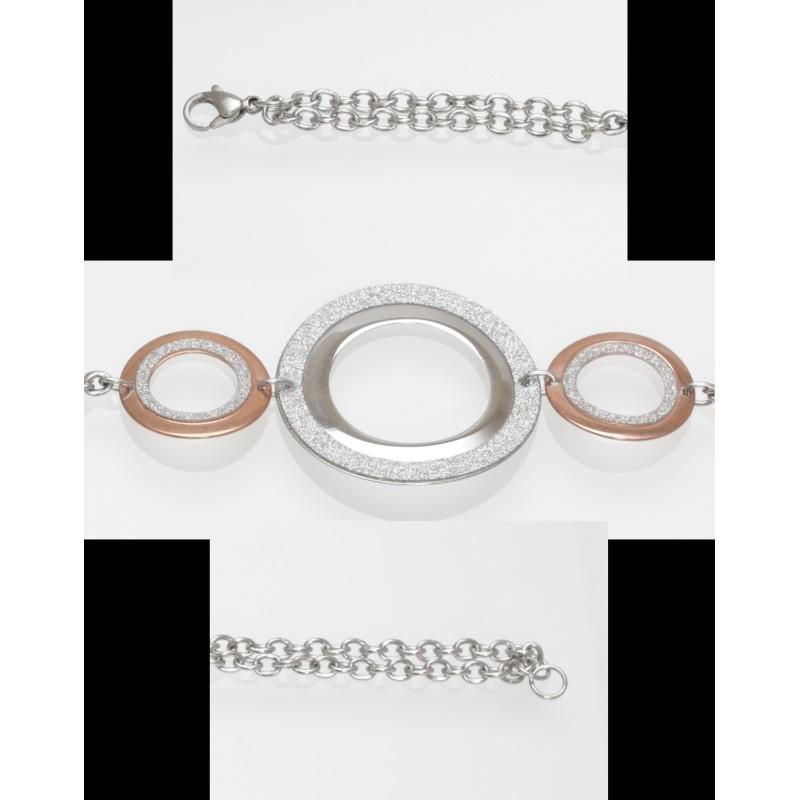 Edelstahl Armband 30EM386 (Paketpreis)
