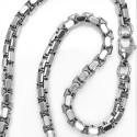 Edelstahl-Halskette 63EM906
