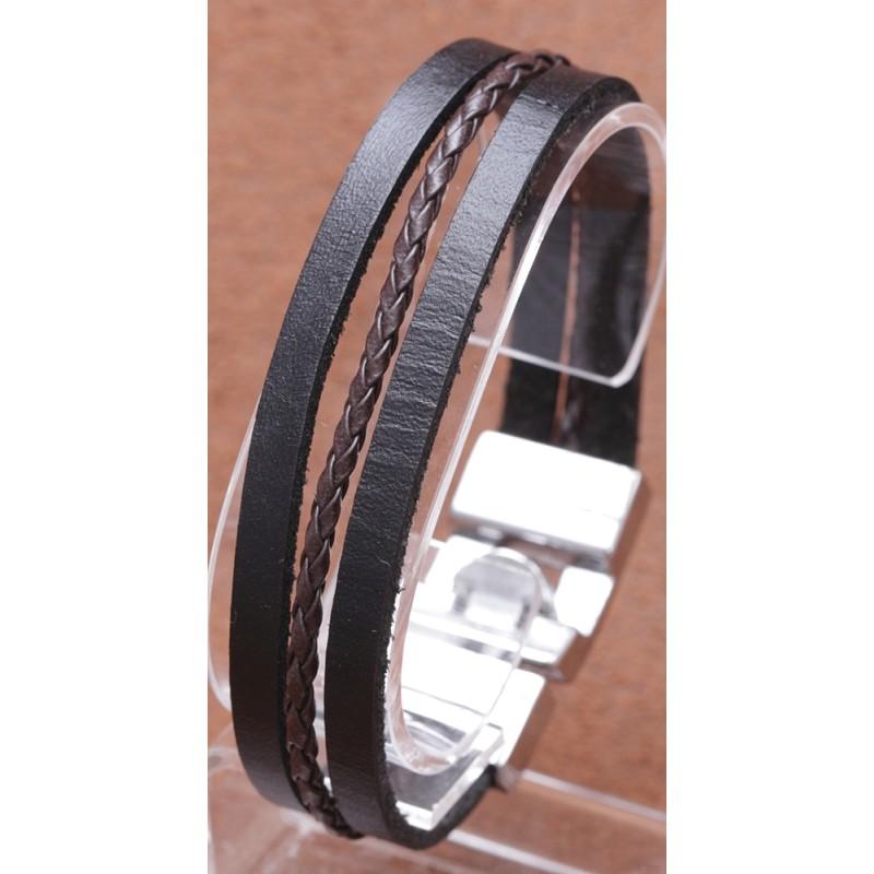 Leder-Armband Kollektion 68ST66
