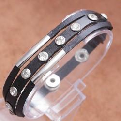 Leder-Armband 68ST68