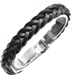 1A-Qualität-Leder-Armband 69ST80