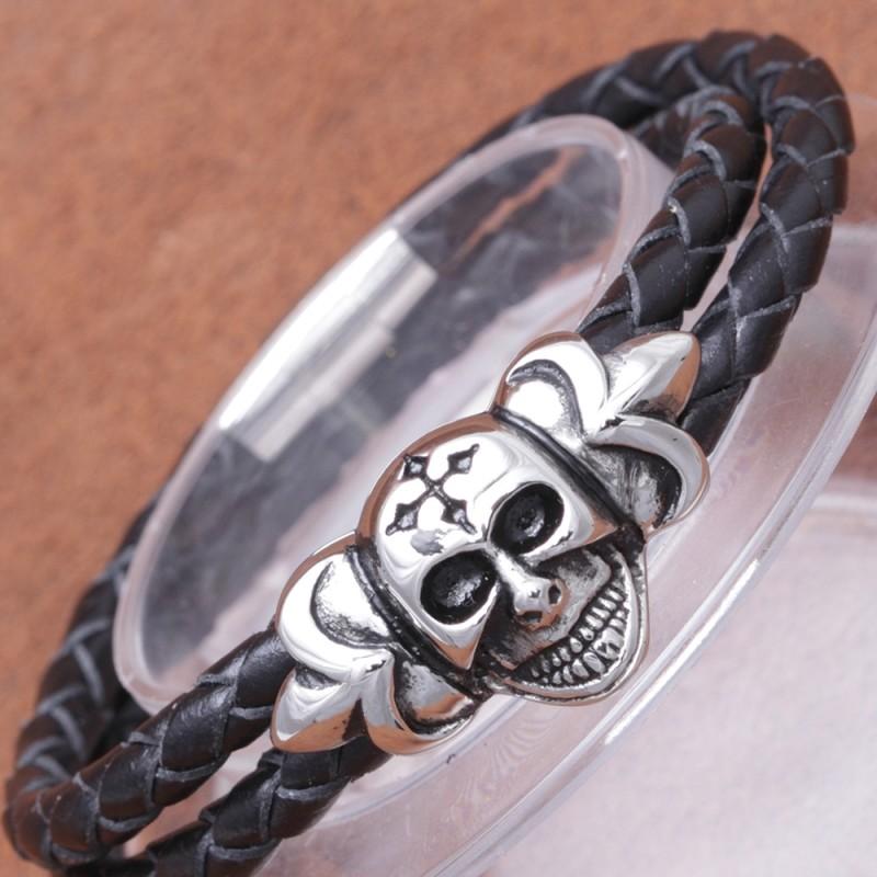 Edelstahl-Armband 69ST82 (Paketpreis)