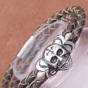 Edelstahl-Armband 69ST83 (Paketpreis)