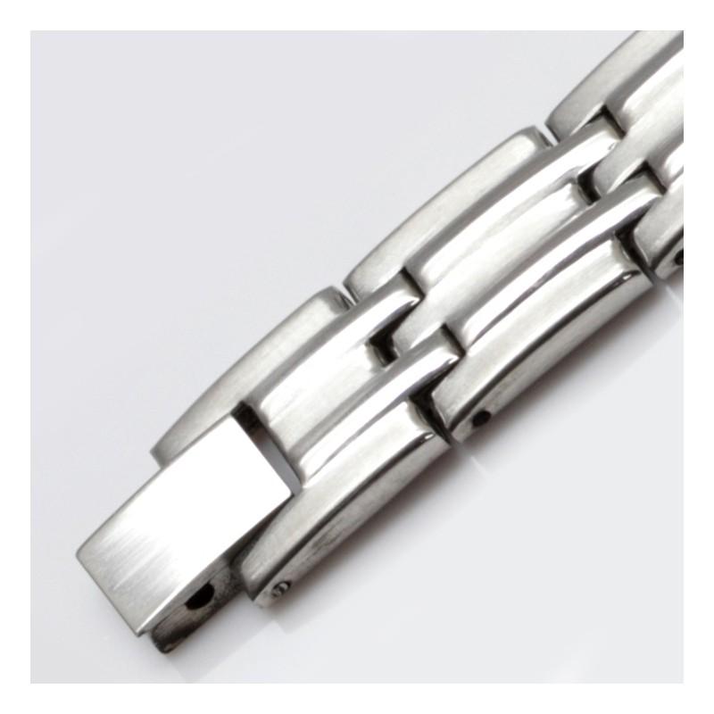 Edelstahl-Gliederarmband 70ST92 (Paketpreis)