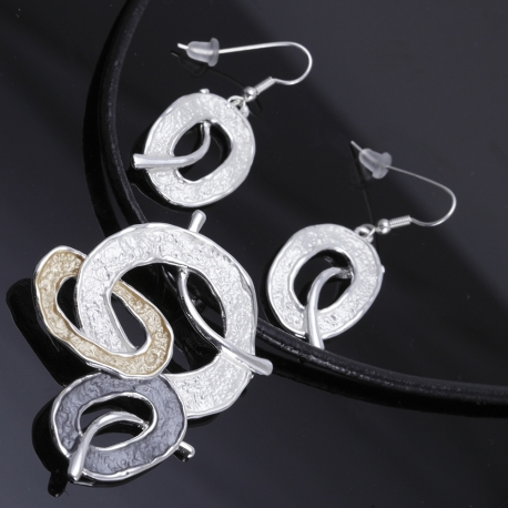 Collier-Set 73MS127