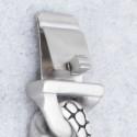 Armband Edelstahl 91ST319B (Stückpreis)