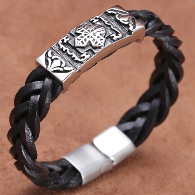 Edelstahl Armband 87ST292 (Paketpreis)