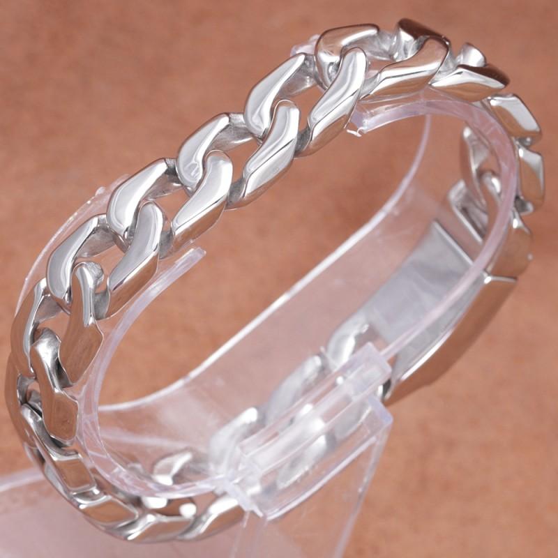 Edelstahl Armband 87ST293 (Paketpreis)