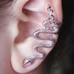 Ohrenklemme Schlange 9MS4