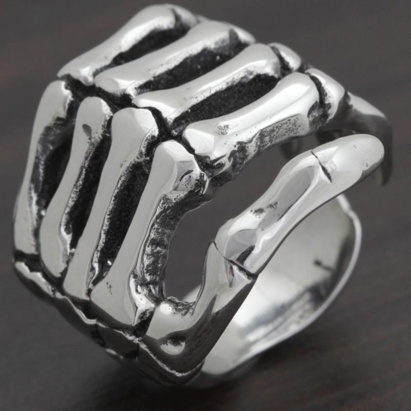 Ring Edelstahl 1ST12