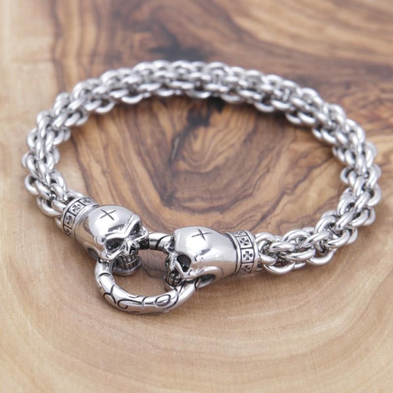 Edelstahl Armband 6ST59 (Paketpreis)