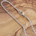 Edelstahl-Halskette 3EM77