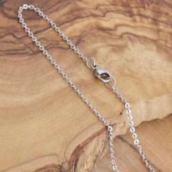 Edelstahl-Halskette 79ST171A