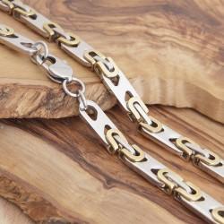 Edelstahl-Armband 8EM148 (Paketpreis)