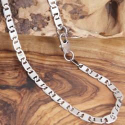 Edelstahl-Halskette 7EM139