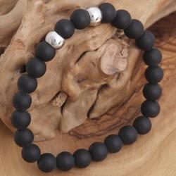 Onyxstein Armband 82ST208 (Paketpreis)