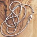 Edelstahl-Halskette 3EM68