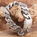 Armband Edelstahl 91ST319A (Stückpreis)