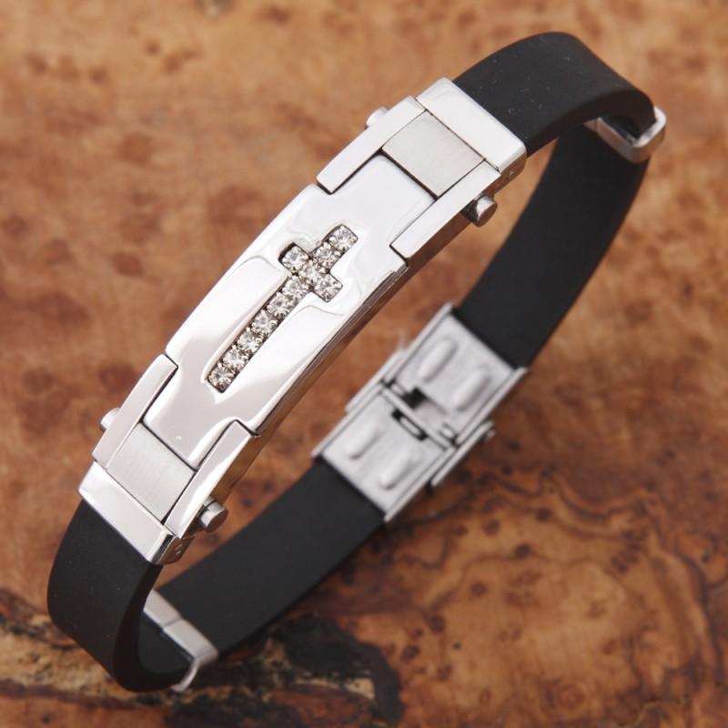 Armband Edelstahl 25ST38