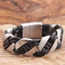 Armband Edelstahl 90ST315