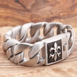 Armband Edelstahl 90ST316B