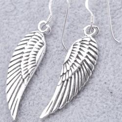 Silber-Ohrhänger 95SL5