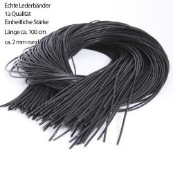 Lederbänder Rind 59Z6 (Paketpreis)