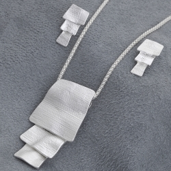 Collier-Set 74MS143