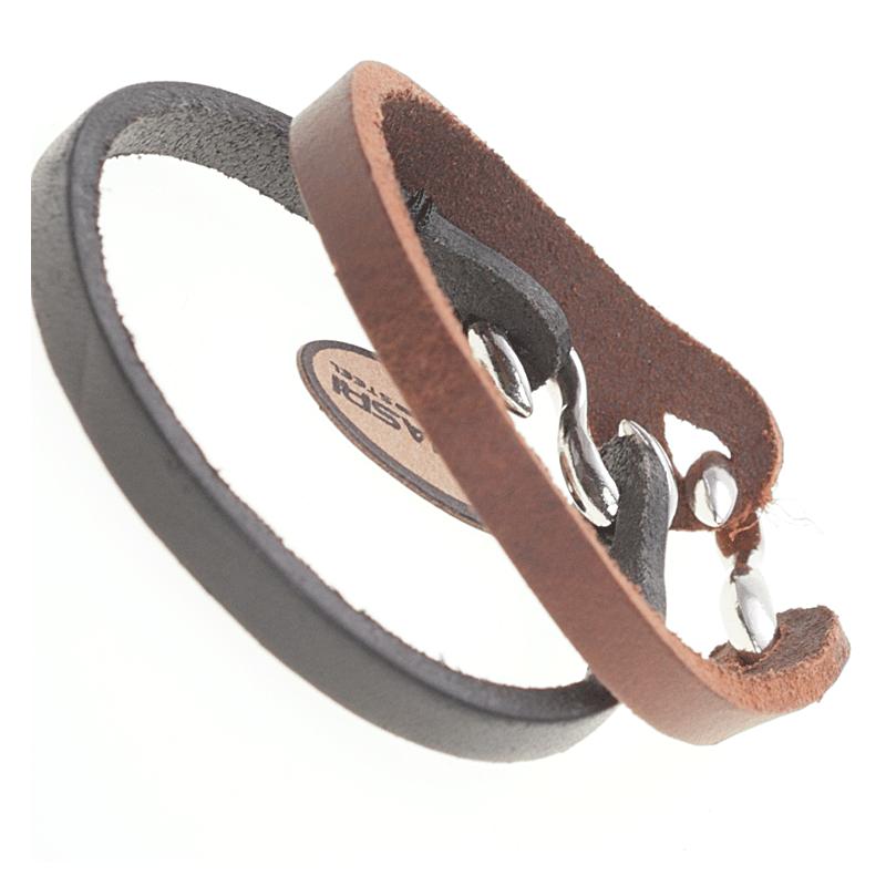 Echtes Leder ! Armband 18EM292 (Paketpreis)