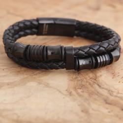Armband-Edelstahl 56ST423 (Paketpreis)