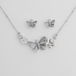 Collier-Set 75MS151