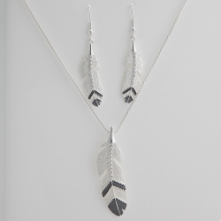 Collier-Set 75MS155