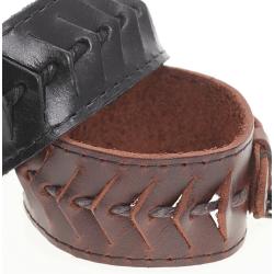 Echtes Leder ! Armband 18EM296 (Paketpreis)