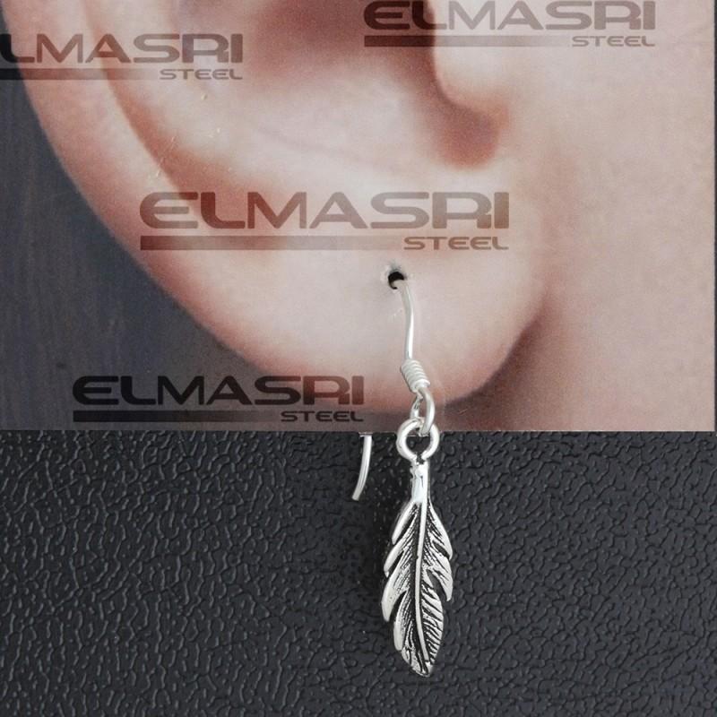 Ohrring aus echtem Silber 1SL11