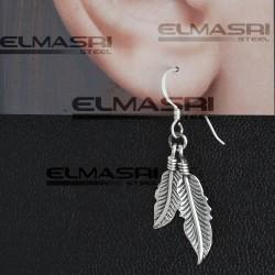 Ohrring aus echtem Silber 1SL10