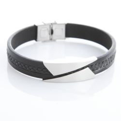 Armband-Edelstahl 57ST426   (Paketpreis)