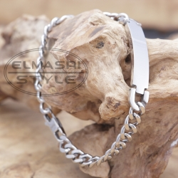 Edelstahl - Armband 15EM253 (Paketpreis)