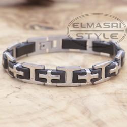 Armband Edelstahl 15EM256 (Paketpreis)