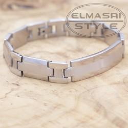 Edelstahl-Armband 15EM257 (Paketpreis)