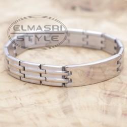 Edelstahl Armband 15EM258 (Paketpreis)