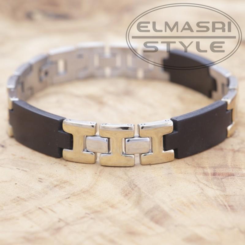 Armband Edelstahl 15EM264 (Paketpreis)