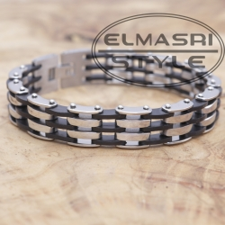 Armband Edelstahl 15EM267 (Paketpreis)