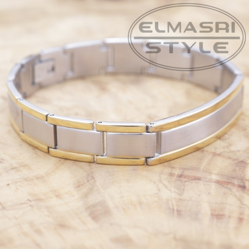 Armband Edelstahl 8SA36 (Paketpreis)
