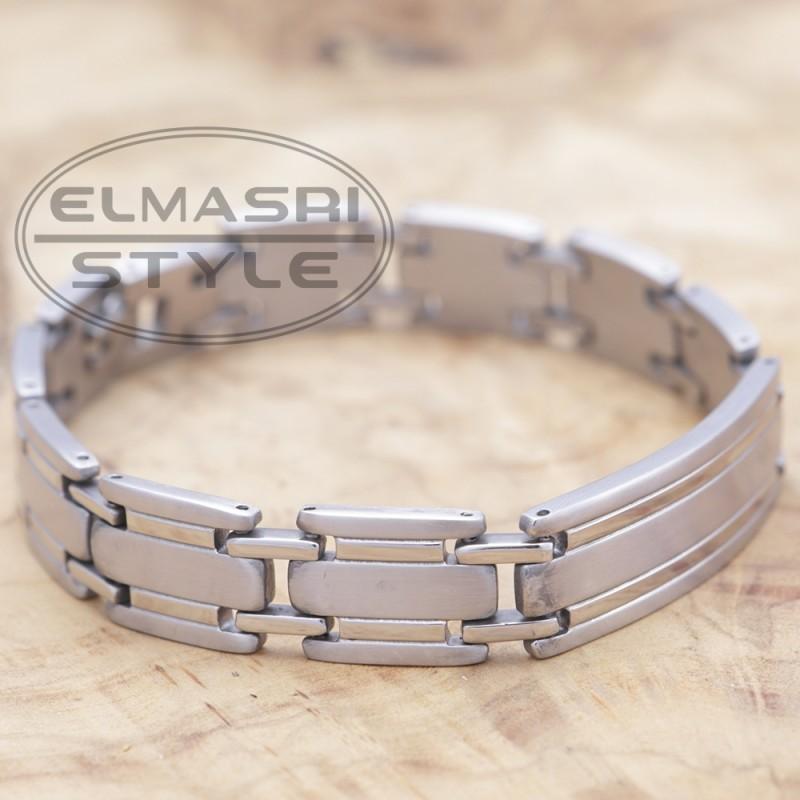 Edelstahl Armband 27EM365 (Paketpreis)