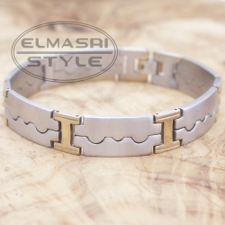 Edelstahl Armband 27EM367 (Paketpreis)