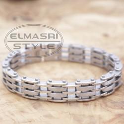 Edelstahl Armband 27EM369 (Paketpreis)