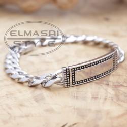 Edelstahl Armband 34EM451 (Paketpreis)
