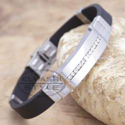 Armband Edelstahl 12STB36 (Paketpreis)
